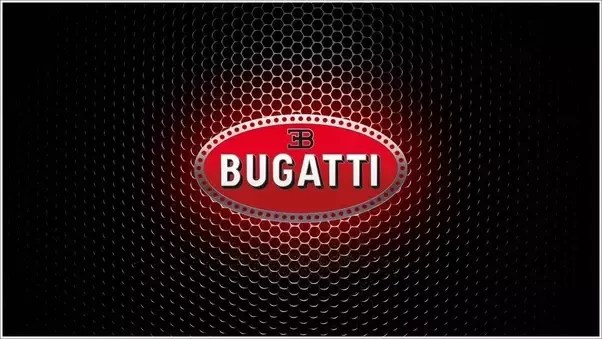 what is the bugatti