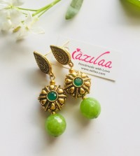 Where can I buy stylish statement earrings online for a