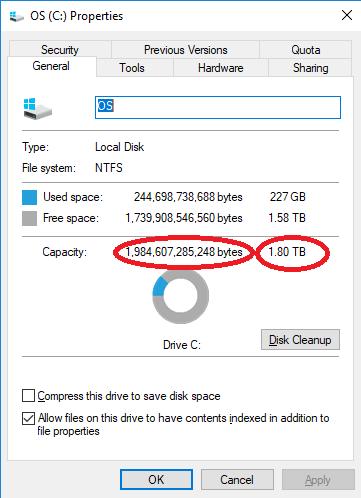Ngobrolin komputer: KB, MB, GB, Kbps, Mbps, MHz, GHz,...