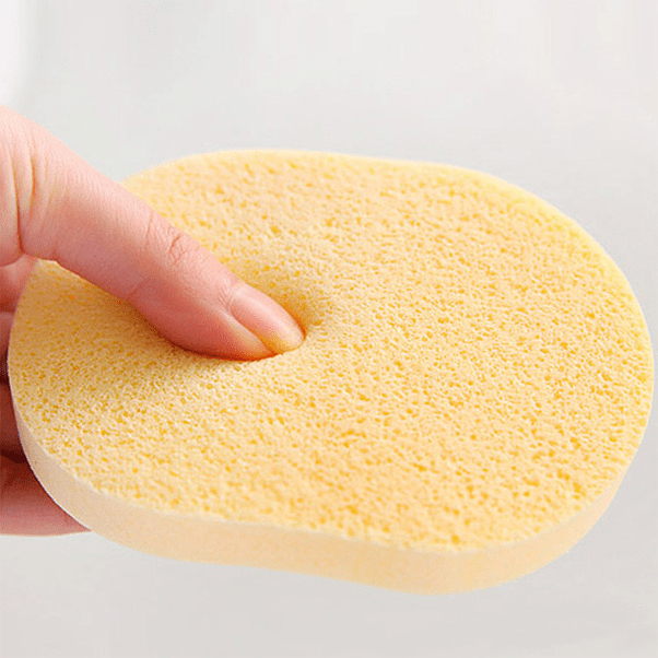 How are sponges made? - Quora