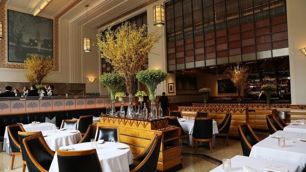 What are your favourite Michelin 3-star restaurants? - Quora
