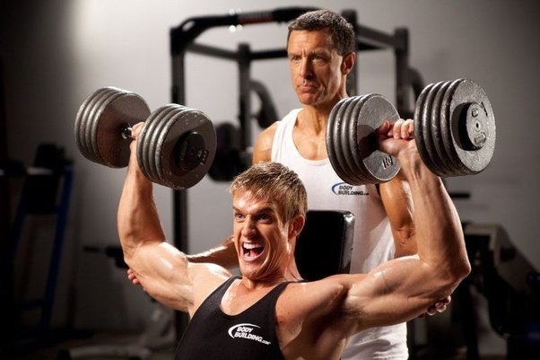 Can we build muscles without protein supplements? - Quora