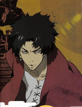 Anime Characters With Curly Hair Male : anime, characters, curly, Anime, Characters, Curly, Hair?, Quora