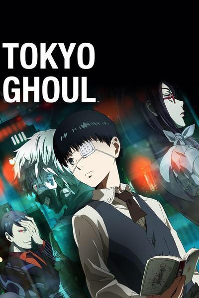Download Tokyo Ghoul S1 : download, tokyo, ghoul, Which, Order, Watch, Tokyo, Ghoul, Series, Animeheaven?, Quora