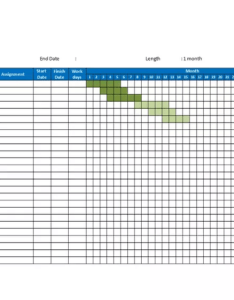 You can find free gantt charts here that are made in excel or word top chart planning templates also what open source tool makes beautiful quora rh