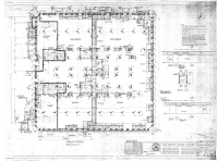 How would someone go about getting blueprints/floor plans ...