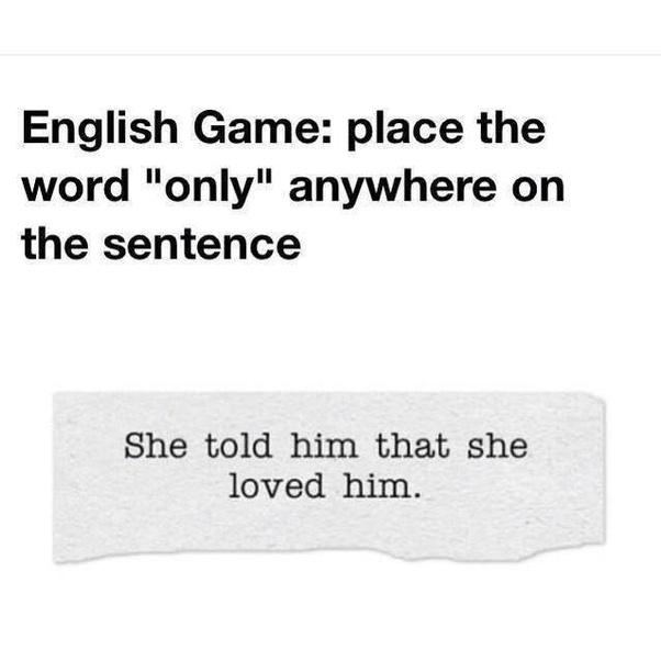 Basic but important grammar rules everyone should follow
