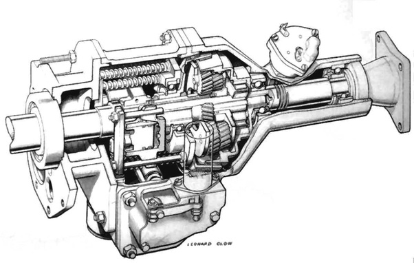 Is 10 speed manual transmission feasible for modern cars