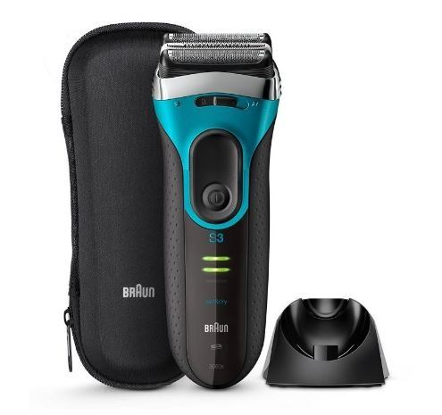 What is the best electric shaver for thick facial hair ...