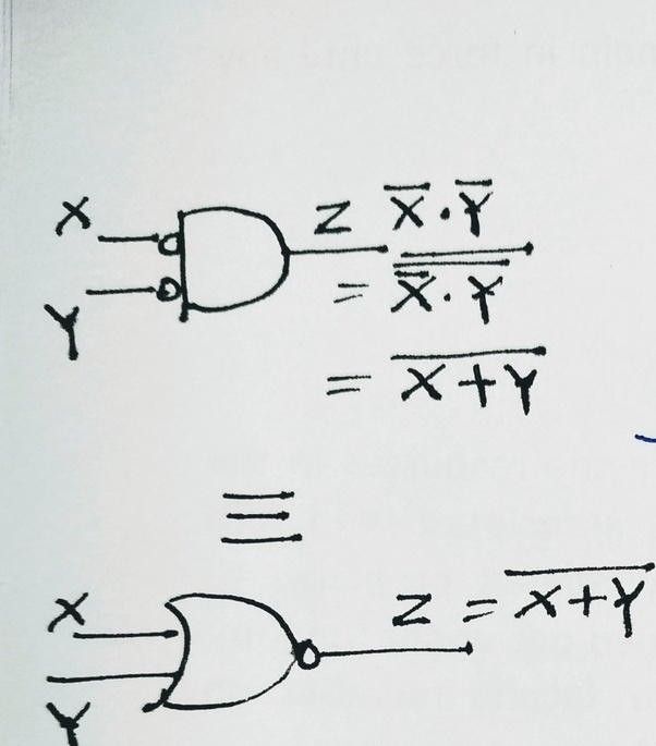 How can this function be simplified using only two input