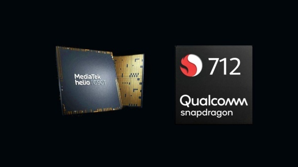 Which processor is better. the Helio G90T or the Snapdragon 712? - Quora