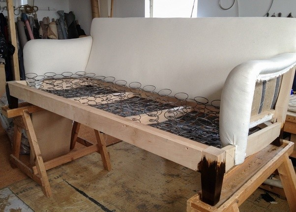 How Much Does It Cost To Make A Sofa?  Quora
