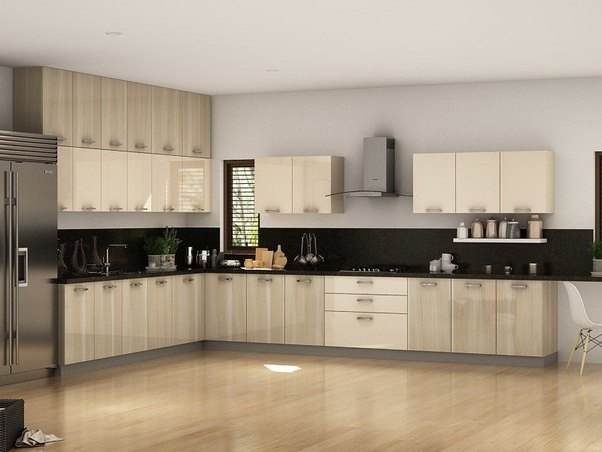 What Are The Latest Trends In Modular Kitchens? Quora