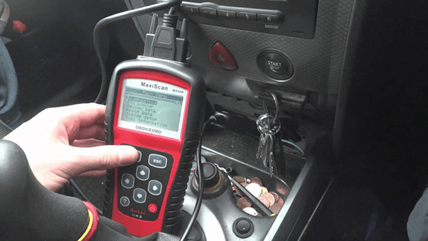 2002 Mini Cooper Radio Wiring How To Diagnose Oxygen Sensor Of My Car I Am Getting