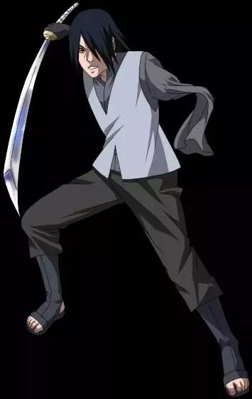 Sasuke Susanoo Arm : sasuke, susanoo, Sasuke, Naruto:, Boruto, Movie?, Quora
