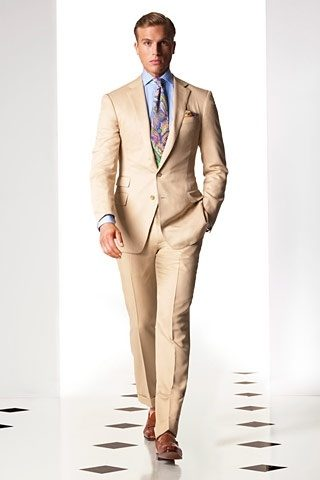 Is a tan suit appropriate for a wedding  Quora
