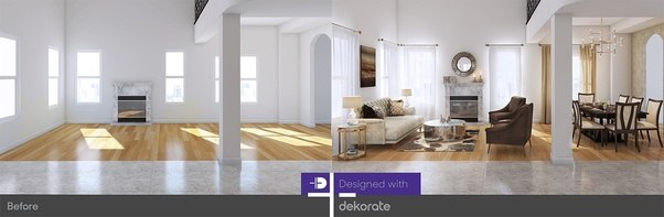 Which Software Should I Used For Interior Designing? Quora