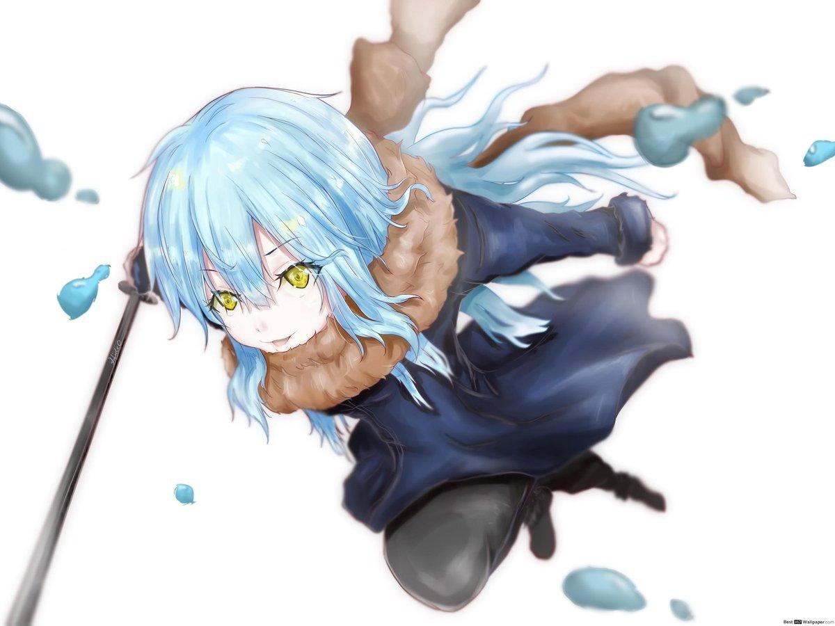 Rimuru tempest (リムル゠テンペスト, rimuru tenpesuto), formerly known as satoru mikami, is the main protagonist of that time i got reincarnated as a slime. On That Time I Got Reincarnated As A Slime Why Is Rimuru Op I M Trying To Enjoy The Show But That One Bit Is A Little Distracting I Would Like More Character