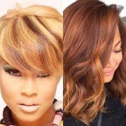 bleach hair day