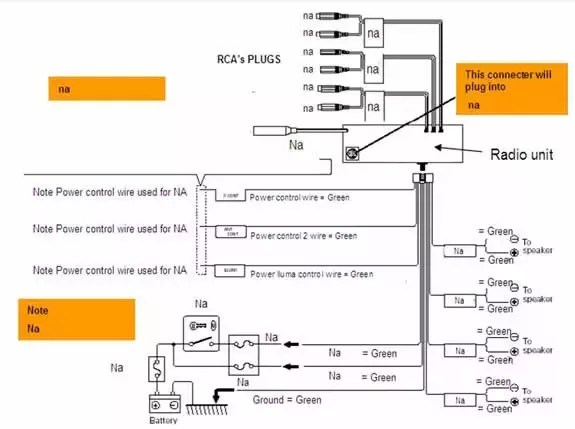 wiring diagram for a pioneer car radio 1971 volkswagen beetle what does the stereo look like quora this is generic you asked it might help to know model of head unit re looking