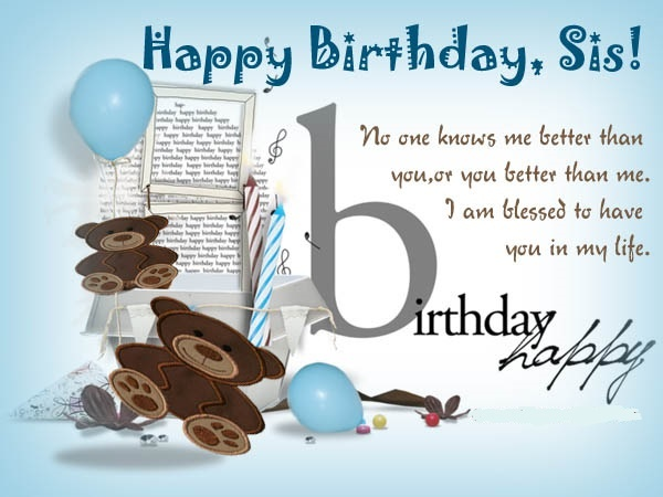 Luxe Happy Birthday Sister Poems Funny In Hindi Linksellinfo