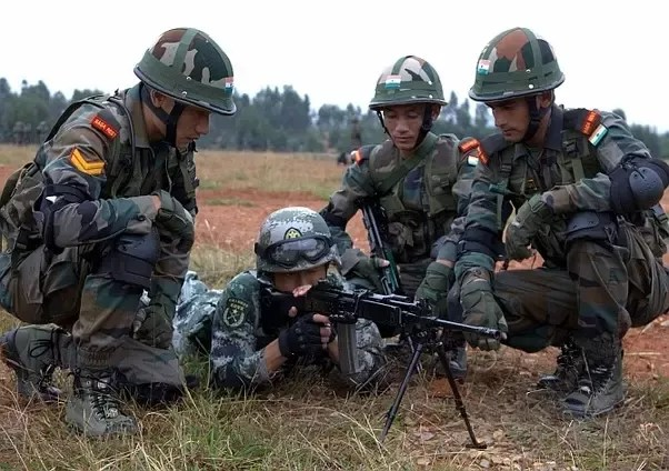 Image result for indian army नगा रेजीमेंट