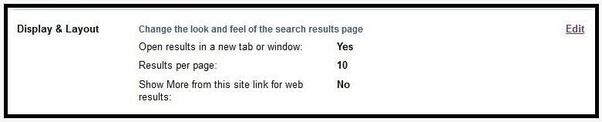 How to get Google search to show me 100 results per page ...