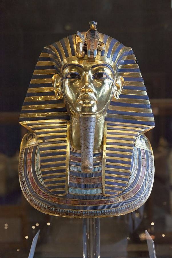 Les Pharaons Les Plus Connus : pharaons, connus, Quels, Pharaons, Qu'on, Connaît, Quora
