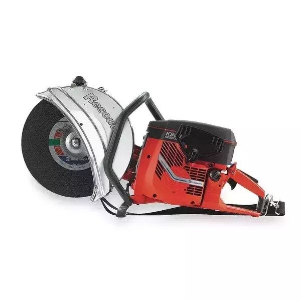 Cutting Cement Block Circular Saw