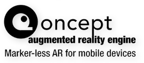 Which AR (Augmented Reality) libraries exist on Android