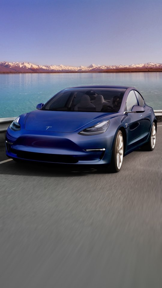 Elon Musk Car In Spac Wallpaper Do Employees At Tesla Or Space X Get Financing Options Or