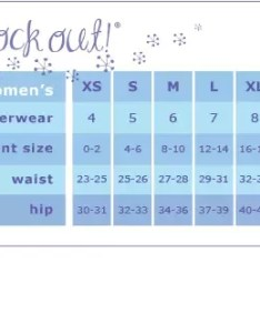 This is the most accurate size chart for panties that   ve found online also what of should  man wear quora rh