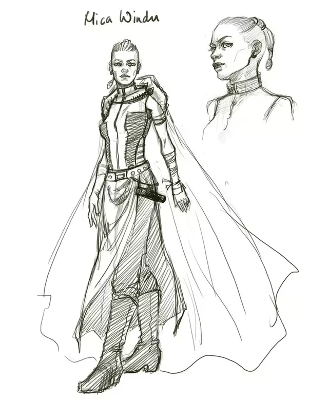 What if Anakin Skywalker was female? How would it impact