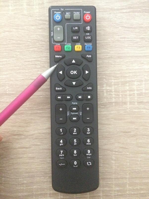 Cara Setting Tv Indihome : setting, indihome, Bagaimana, Iklan, Demand, Indihome?, Quora