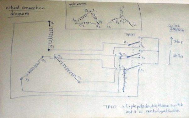 Starter Wiring Diagram Besides Star Delta Motor Starter Wiring Diagram
