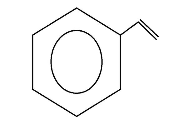 Organic Chemistry: How do you convert benzene into styrene