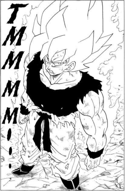 What are the power multipliers for the Super Saiyan forms