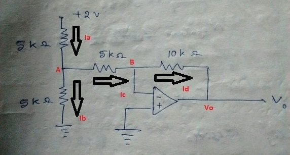 The Answer Is 42 Opamps And Inverting And Noninverting Amplifiers