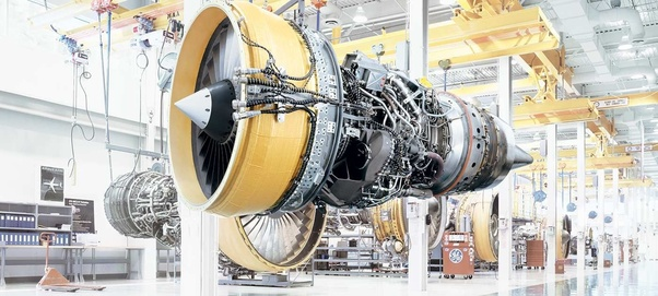 How to join aerospace companies like GE Airbus Boeing