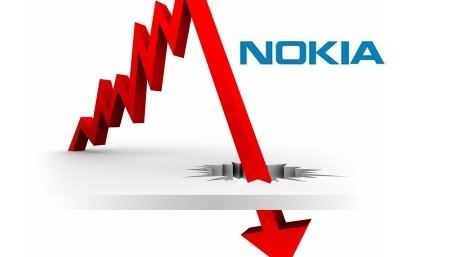 Why did Nokia fail to compete with Samsung Apple etc despite being the giant of the mobile