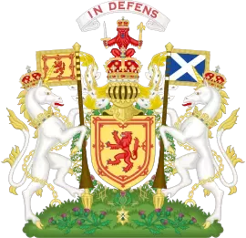 Image of: Pegasus When James The 6th Of Scotland Became James The 1st Of Greater Britain He Replaced One Unicorn With Lion Quora Why Is Scotlands National Animal Unicorn Quora