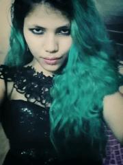 hair dye brand