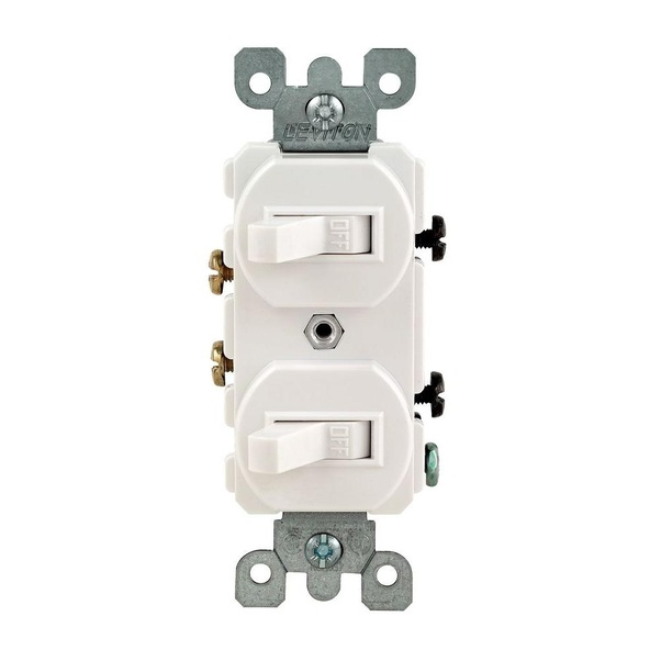 Wiring A Leviton 3 Way Dimmer Switch