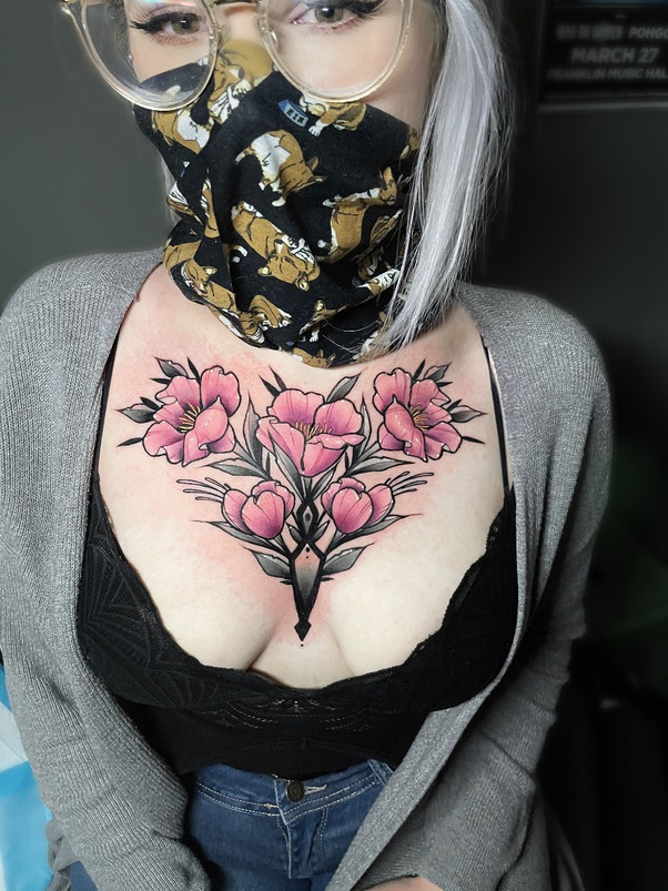 How Much Did Your Tattoo Cost : tattoo, Tattoo?, Quora