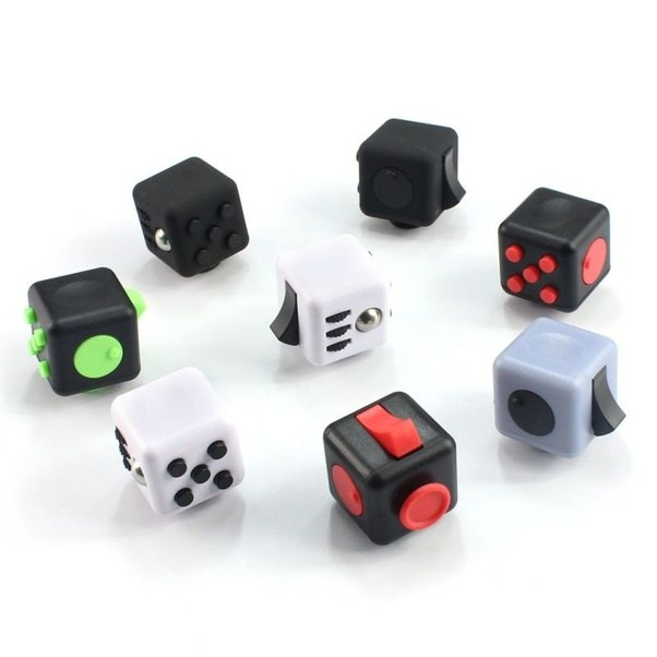 Does a fidget cube really help? How? - Quora