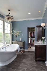 What wall color matches with gray flooring? - Quora