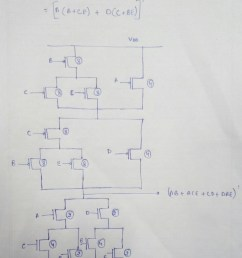 for 16 transistor following circuit can be considered  [ 956 x 1280 Pixel ]