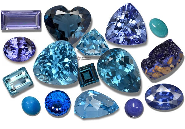 How many types of gemstones are there  Quora