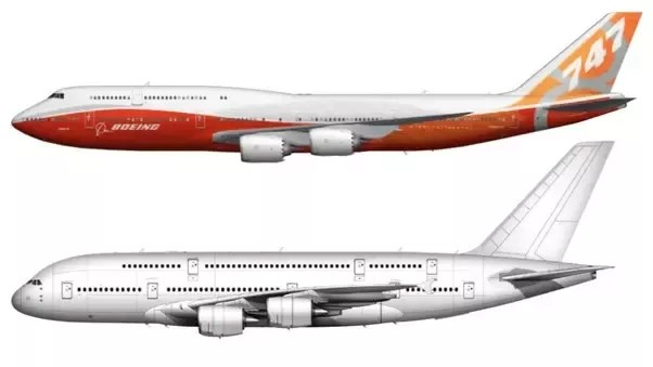 is the 747 8