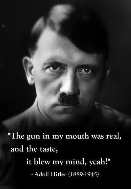 Hitler Quotes About Love : hitler, quotes, about, Inspirational, Quotes, Hitler, Richi, Quote